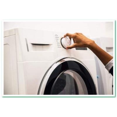 Как стираль льняное постельное белье
