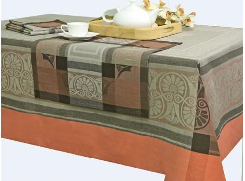 Комплект столовый льняной Эллада - 17C240