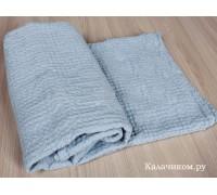 Полотенце льняное банное умягченное Лукум
