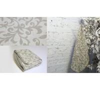 Полотенце льняное банное умягченное Злато