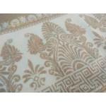 Простыня лен с хлопком махровая Греция - 6С101