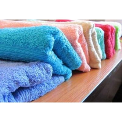Секреты стирки махровых полотенец