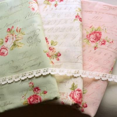 Декоративная ткань для занятий рукоделием