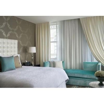 Как выбрать шторы для квартиры?