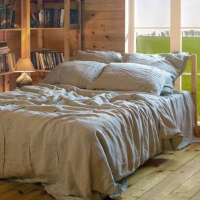 Отзыв о постельном белье изо льна