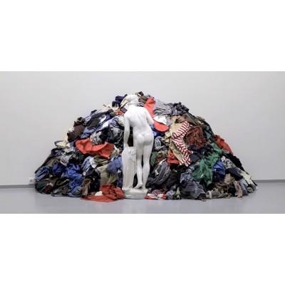 Делайте более экологичный выбор и делайте покупки более осознанно!