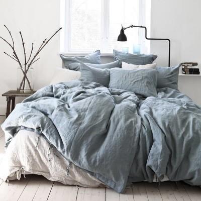 Гладить или не гладить постельное белье