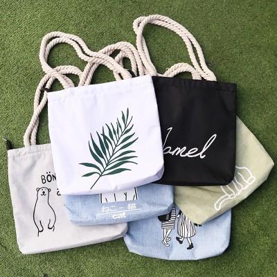 Как выбрать льняную сумку?