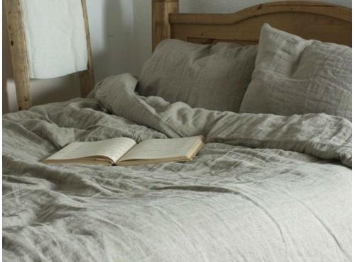 """Комплект постельного белья """"Мягкая натурель"""""""