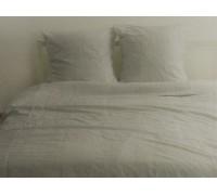 """Комплект постельного белья """"Серый"""""""